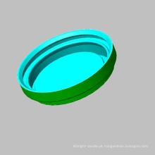 ODM e OEM Factory Diretamente Silicone Cup