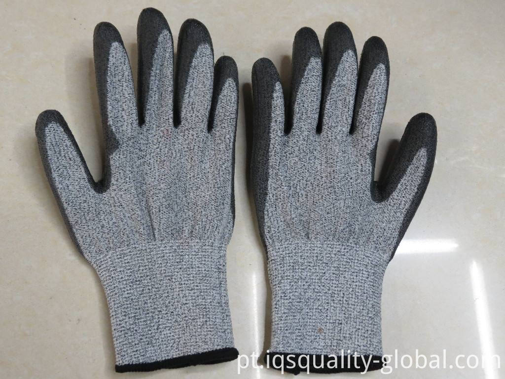 Quality Control Gloves