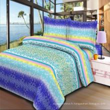 Nouveaux designs de tissus 3d pour les marchés textiles