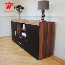 Heiße populäre hölzerne skandinavische Fernsehstand-Möbel