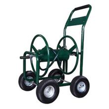 Gartenschlauchtrommelwagen
