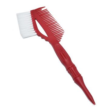 Salon Special Hair Dyeing Hair Dyeing Brush DIY Hairdressing Comb Plastic Hair Dyeing Brush Hairstyle Hair Dyeing Brush Hair Dyeing Tools