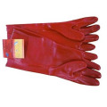 China Industrial Protective PVC Working Labor Professional Safety Gloves