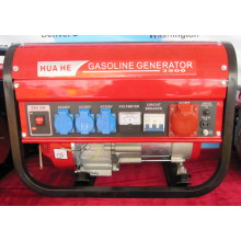 HH2800-B05 Air Cooled Gasoline Engine Generator
