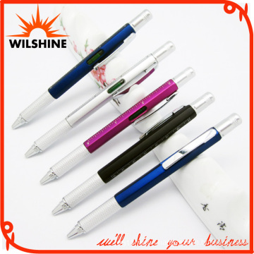 Novelty Pen, Screwdriver & Ruler & Gradienter Available (DP0518)