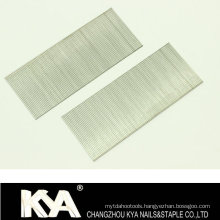 Stainless Steel 304 F Brad Nails as Joiner