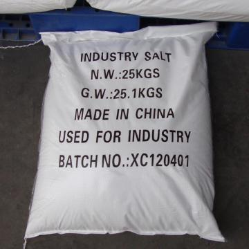 Industrial Salt for Leather Industry