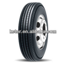 Double Happiness Muster DR909 315 / 80R22.5 Reifenhersteller in China