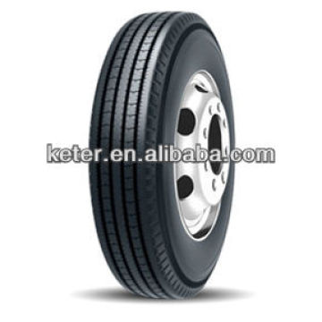 Double Happiness pattern DR909 315/80R22.5 tyre manufacturer in China