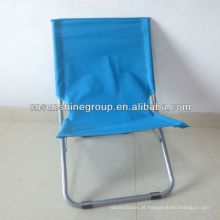 Outdoor fold up lounge chair