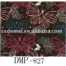 más de quinientos patrones mariposa de tela de la lona