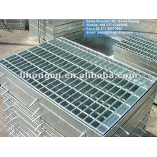 galvanized water drainage cover