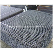 65mn Crimped Wire Mesh with High Quality