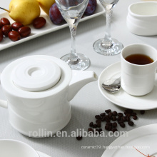 America Hot Selling Customized Fine Porcelain Dinnerware Sets/20pcs FDA Approved Dinner Sets