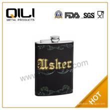 18/8 304 FDA und LFGB 8oz hohe Qualität Werbegeschenke für vip