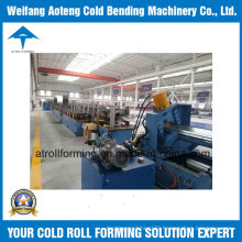 Burglarproof Door Roll Forming Machine