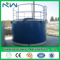 2000t Bolted Cement Transfer Silo