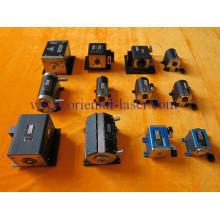 профессиональное 1064nm лазер dpss модуля волокна в сочетании модуль лазерного диода