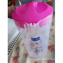 2015 High Quality New Product Palstic Jugs
