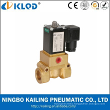 Kl0311 Series 4 Way Air Control Solenoid Valve 24V