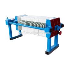 filtre à eau industriel, filtre-presse de la Chine