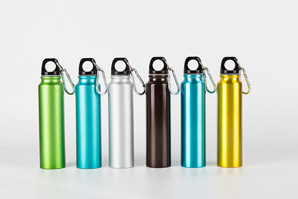 Alu water bottle