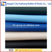 PVC synthetic leather Forming leatherette fabric for bag use