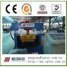Máquina de moldagem de rolo de telhado de aço frio