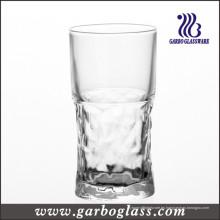 Vaso de vidrio de hielo de 9 oz barato