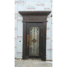 Real Copper Door Object (249)