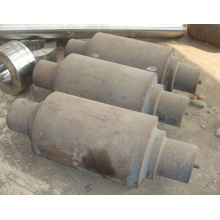 Rotor shaft forging part