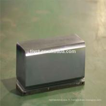 barre en acier inoxydable carré en acier 304 303 410 430