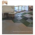 precio razonable piso de jardín de tatami de vinilo transparente para el hogar