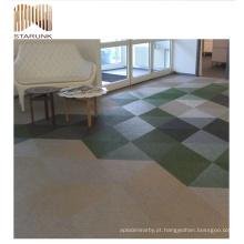 venda quente árabe vinil transparente tatami piso para venda