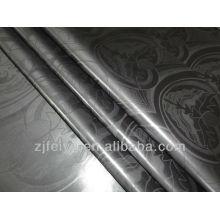 2014 New Designs Coton Brocade Africain Vêtement Tissu Damassé Shadda Guinée Bazin Riche