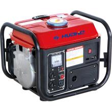 HH950-FR05 Pequeño generador de la gasolina con el capítulo (500W-750W)