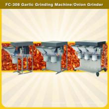 FC-308 Rectifieuse d'ail et de gingembre avec un trou, deux trous, trois trous