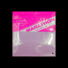 Custom Women Underwear Packaging Seal Bag