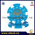 11,5g Bronzing Poker Chip (SY-D08)