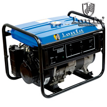 Price of 2.5kVA YAMAHA 6.5HP Gasoline Generator with Ce Soncap