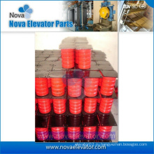 Элементы безопасности для лифтов Полиуретановый буфер, резиновый буфер, PU-буфер