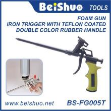 Popular Factory Full Teflon Coated PU Foam Gun