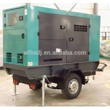 Genset tragbar für heiße Verkäufe mit CE-Zertifikat, Diesel-Generator