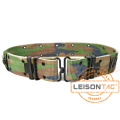 Military Tactical Camouflage Belt with Iso Standard (JYPD-NL34)