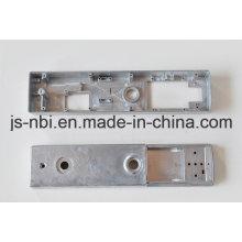 OEM Китай Алюминиевая литья пластины для использования камеры