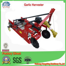 Garlic Harvester for USA Market with High Quality