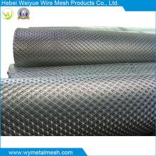 Folha de metal expandida do tamanho do rolo em Anping da China