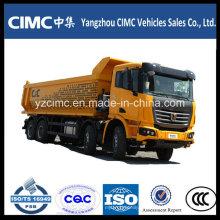 Camión volquete chino de C & C para las ventas directas de la fábrica de la venta