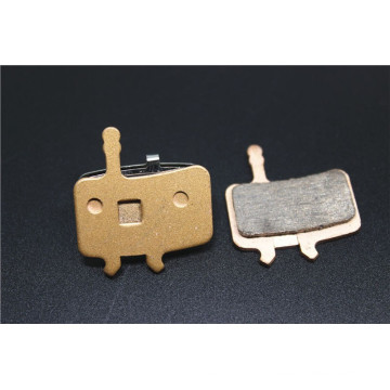 mountain bike full metallic disc brake pads for avid Juicy 3-5-7 bb7