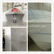 PE Heat Shrink Film for Large Equipment